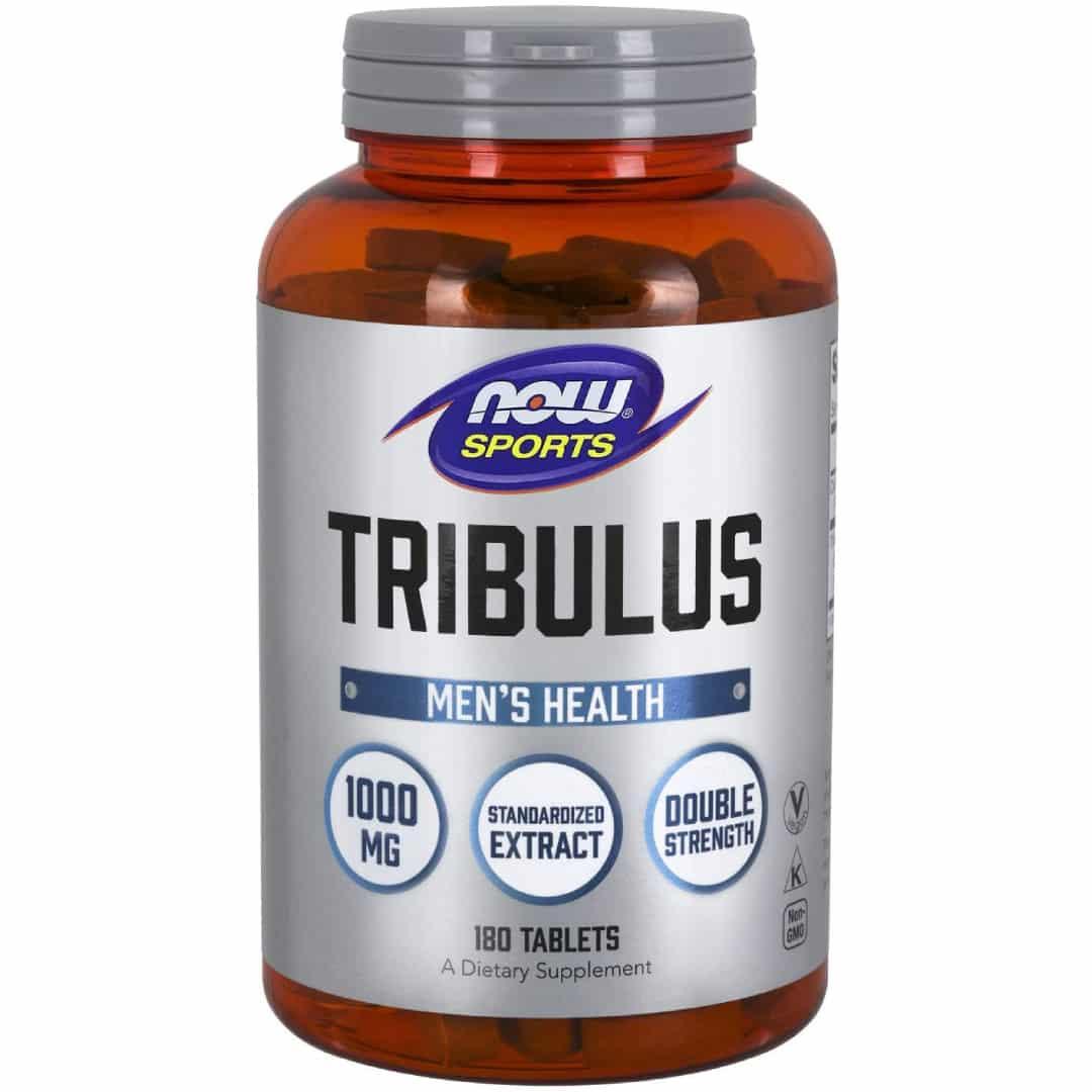 Tribulus Men's Health