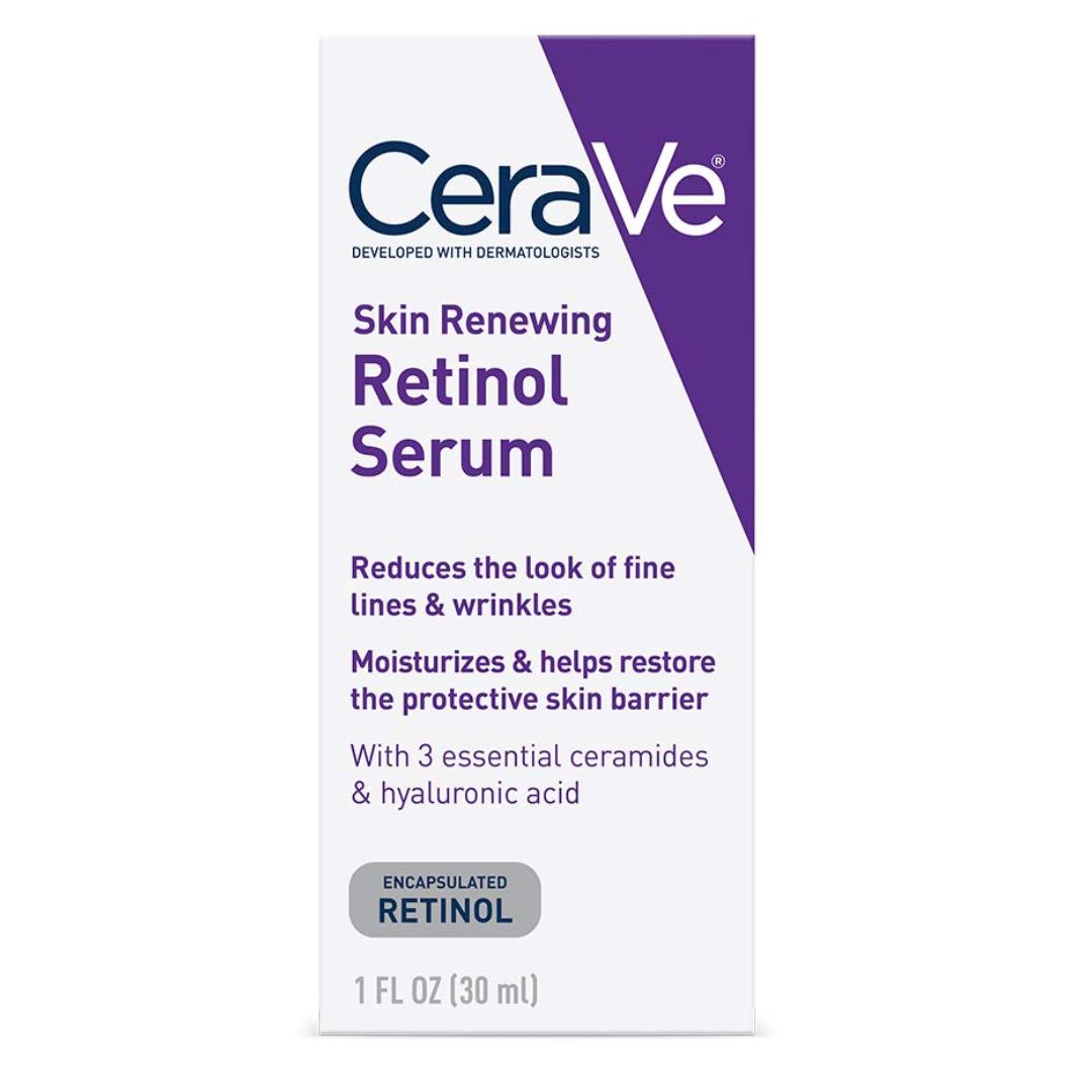 CeraVe Anti Aging Retinol Serum