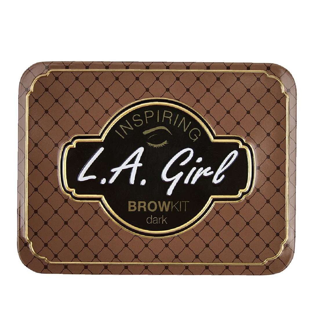 L.A. Girl Inspiring Brow Palette